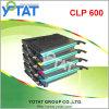 Toners d'imprimante couleur pour le CLP 600 de Samsung