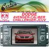 Kaliber des Rächer-/Jcuv//Herausforderer-speziellem Auto DVD (CT2D-SDOD2) ausweichen