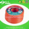 Boyau résistant au feu flexible à haute pression de débit de PVC