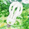 Lámpara ahorro de energía fluorescente/del loto compacta (loto de CFL)