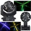 12*15W LED RGBW 4in1 Football Moving Head Beam Light