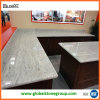 Polished River White Granite Worktops для Residential