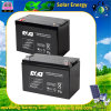 12V 100ah Maintenance Free Solar Gel Battery