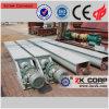 Transportador Espiral de Material Handling Equipment