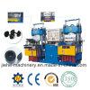 Машина формования прессованием вакуума высокой эффективности резиновый
