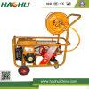 ISO 5.0HP Robin Ey20 Gasoline Trolley Power Sprayer для сада Use