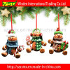 3D natale all'ingrosso Hang Ornament Christmas Gifts, Christmas Decorations