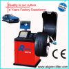 Balanceador de rueda de alta tecnología con CE