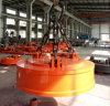 600kg het opheffen Capaciteit van de Elektromagnetische Apparatuur van de Machine