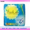 Economische Beschikbare OEM Katoenen van Vrouwen Sanitaire Handdoeken