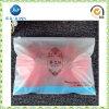 Bolso reutilizable del bikiní del PVC del claro del sellado caliente Eo-Cómodo de Customzied (JP-plastic038)