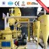 Imprensa da pelota da biomassa com especificação da exatidão elevada