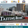 25X50m Temporary Outdoor VIP Restaurant RTE-T voor Party en Wedding