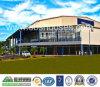 Construcción que construye la alameda de compras prefabricada durable del supermercado de la casa de la estructura de acero