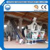 세륨 Certificate를 가진 1-15t/H Wood Pellet Mill Production Line