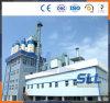 Trockenes Puder-Bodenbelag-Mörtel-Produktions-Pflanzenproduktions-Gerät