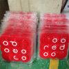 Акриловая коробка СИД светлая рекламируя светлую коробку