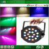 2016 nuovo! Nuovo Arrival New Designs 18PCS LED Stage PAR Light