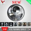 새로운 30W 7  Offroad Vechiles (HCW-L301098)를 위한 LED 헤드라이트