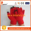 Красный цвет для iPhone Gloves (DKD431)