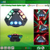 Brand New 100% Satisfied 9 Pieces LED Stage Spider Beam Light