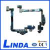 Original da boa qualidade para o cabo flexível do conetor do carregador de Samsung I9250