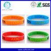 Printing를 가진 중국 Multicolor Silicone Bracelet Wristbands