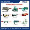 Linea di produzione di fabbricazione del fertilizzante dell'imballaggio Machine/Organic del fertilizzante Plant/Fertilizer