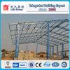 Almacén de la estructura de acero del diseño de la construcción de Irán
