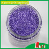 Buntes Glitter Powder Factory für Glass Crafts