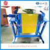 250kg staal, de Smeltende Oven van de Inductie van het Roestvrij staal