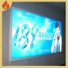La publicité de la boîte légère acrylique d'affichage à LED