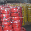 Rotes Yellow 3/4  X 100FT Rubber Air Jackhammer Hose
