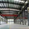 Prefabricated chiaro Fabrication Steel Structure per Workshop e Warehouse