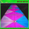 RGB LED 댄스 플로워 빛 나이트 클럽