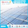 Spalte druckbelüfteter Solarwarmwasserbereiter (REBA)