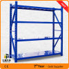 2X0.6X2 Meters Storage Rack mit Steel Shelf