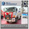 10 M3 Camión Hino 700 Agitación
