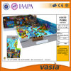 Vasia Beautiful Castle Indoor Playground Equipment pour Children (VS1-160226-348A-31B)