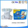 Fabricante de tecidos do bebê de Huggiez em China