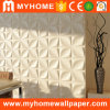 Panneau de mur promotionnel de PVC des prix 3D avec imperméable à l'eau