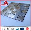 Multiple populaire ACP balayé par argent de la mosaïque 4mm