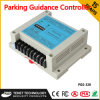 Regulador de sistema rector del estacionamiento del principio del sistema de dirección del estacionamiento Pgs-320