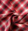 57/58 '' tela ancha de la guinga del algodón por la yarda (QF13-0213)