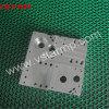 Peça de alumínio fazendo à máquina do CNC da elevada precisão com peça sobresselente da anodização
