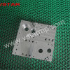 Hohe Präzision CNC-maschinell bearbeitendes Aluminiumteil mit Anodisations-Ersatzteil