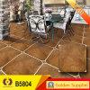 mattonelle rustiche del pavimento non tappezzato del materiale da costruzione di 500*500mm (B5804)