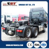 HOWO 6X2 Tractor Trailer Head Truck