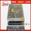 bloc d'alimentation SMP (Q-100) de 120W Quad Output Switching