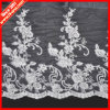Familiare in OEM ed in ODM Top Quality Lace Embroidery Fabric